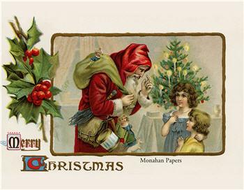 Merry Christmas - C197