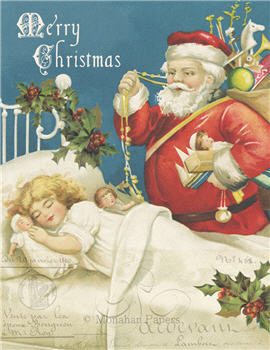 A Merry Christmas - C202