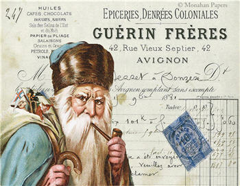 Guerin Freres St. Nick - C89