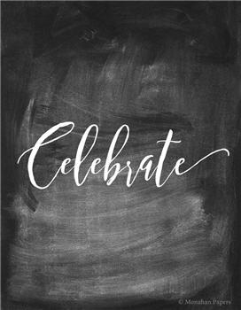 Celebrate - CH56