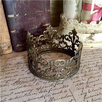 Tin Crown