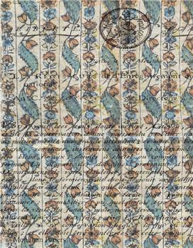 Domino Script Paper 39