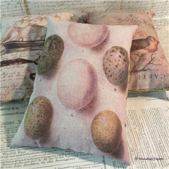 Eggs Pillow - E16PIL
