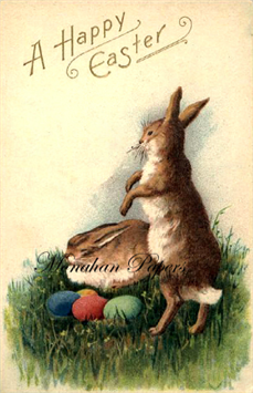 A Happy Easter - E52