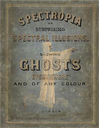 Spectropia - H15
