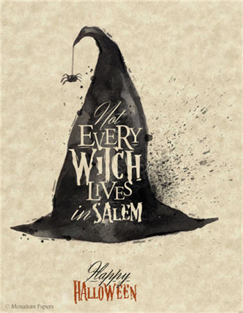 Not Every Witch - H35