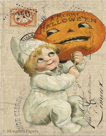 A Merry Halloween - H4