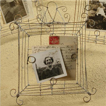 Wire Picture Frame - 6942WF
