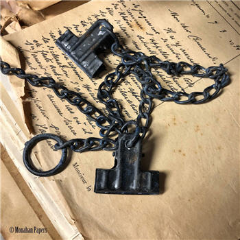 Chain Garland - Heavy Duty