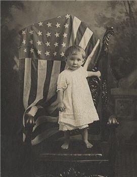 Flag Baby - ID9