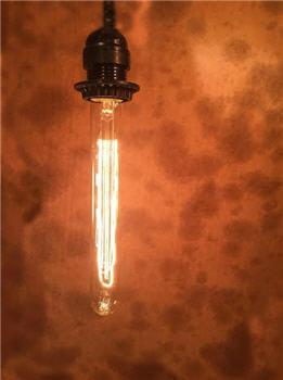 Vintage Style Edison Tube Bulb - LB1551