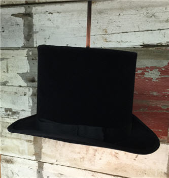 Large Top Hat Pendant Shade