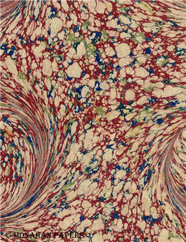 Marbled Papers 6 - MP6