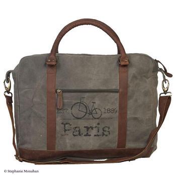 Paris Lap Top Bag