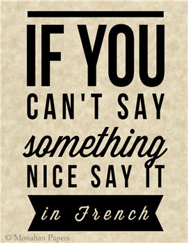 If You Can't Say Something Nice - Q105