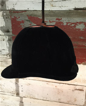 Riding Hat Pendant Shade