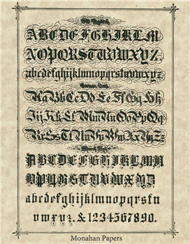 Old English - SPS137