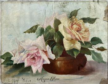 Antoinette Fleurs