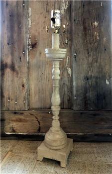 Rene' Thibault Lamp Base - THIBLB