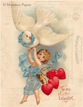 To My Valentine - V95