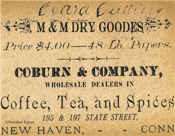 Coburn & Company - X55
