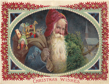 Christmas Wishes - C118