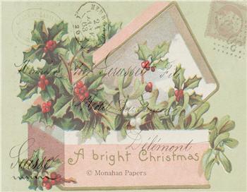 A Bright Christmas - C192