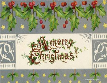 Merry Christmas - C239