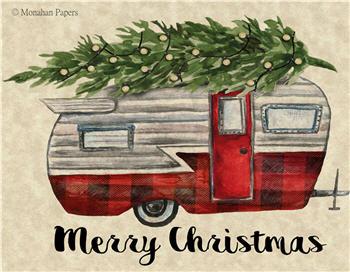 Merry Christmas - C320
