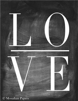 LOVE - CH17