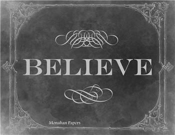 Believe - CH3