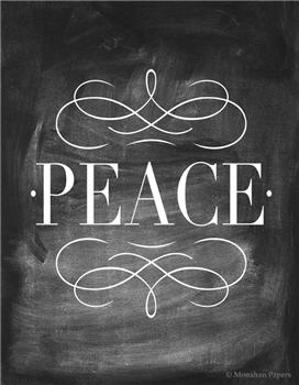 Peace - CH52