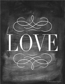 LOVE - CH64