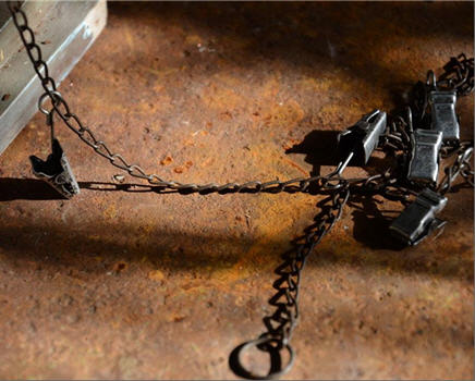 Chain Garland