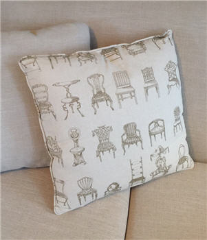 Chair Pillow - CHAIRP