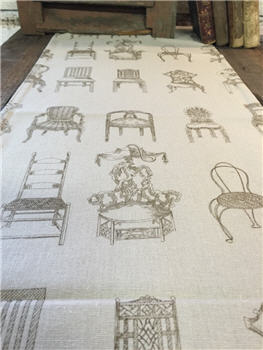 Chair Table Runner - CTR