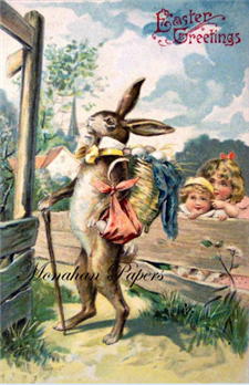 Easter Greetings - E26