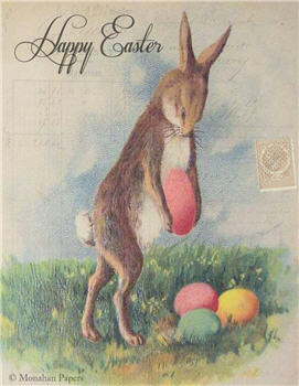 Happy Easter - E94