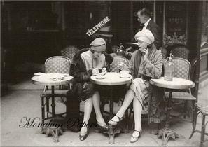 Coffee Among Friends - FL4