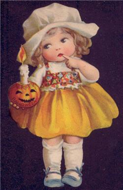 A Joyful Halloween - H21