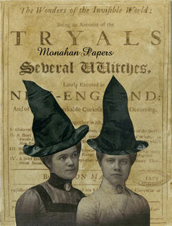 Witch Sisters - H3