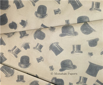 Bowler Hats - KWSPS289