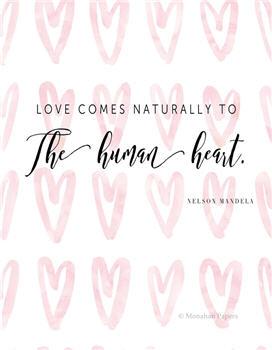 Love Comes Naturally - Q14