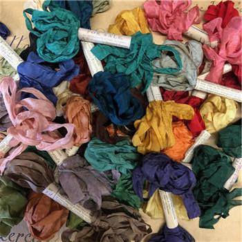 Aged Ribbons