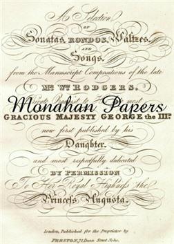 Sonatas, Rondos, Waltzes - SPS304