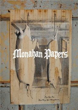 Pigs Get Fat Paper Sheet