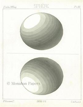 Sphere - SPS1022