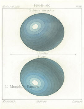 Sphere - Blue - SPS1023