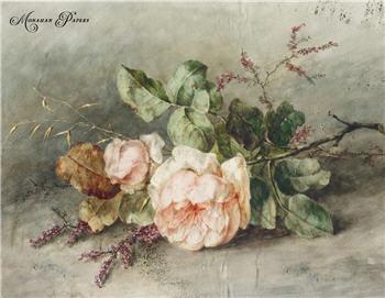 Les Fleur - SPS1613