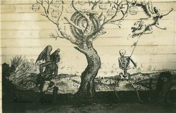 The Tree Of Destiny - SPS19